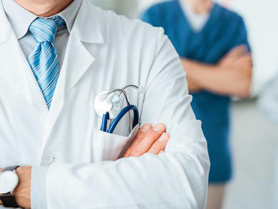 Bahrain to celebrate Doctor's Day every November