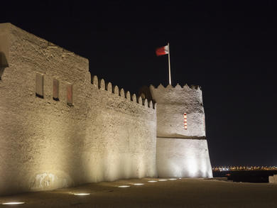 New sound and light show to launch at Shaikh Salman bin Ahmed Al Fateh Fort