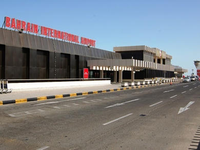Bahrain International Airport introduces new safety measures