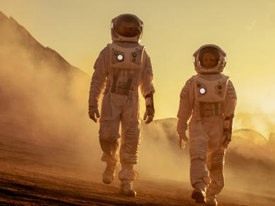 Bahrain's National Space Science Agency launches competition