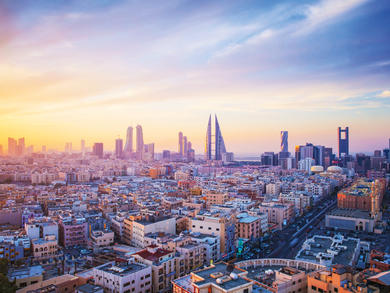 Manama is now the most financially attractive city in the world