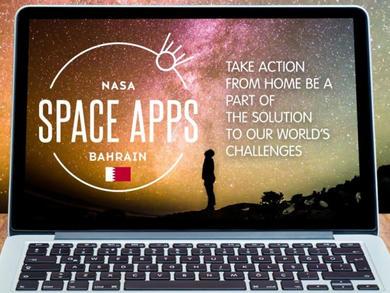 NASA to host virtual hackathon for kids in Bahrain