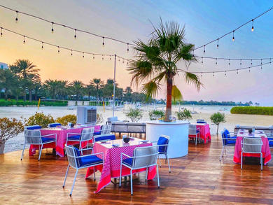 The Ritz-Carlton Bahrain opens Primavera Al Fresco