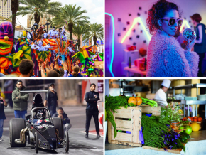 Ten top things to do in Bahrain this weekend